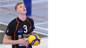 "Wout D'Heer: ""Fans Europees volleybal schenken''"