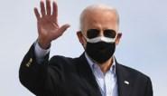 """President Biden: """"De Verenigde Staten zullen de annexatie van de Krim nooit erkennen"""""""