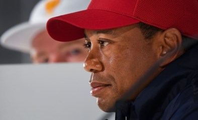 Tiger Woods is overgebracht naar ander ziekenhuis
