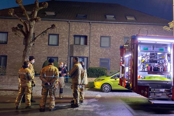 Keukenbrandje in appartement in Spalbeek: bewoner voor controle naar ziekenhuis