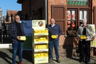 65.000 senioren ontvangen gele doos voor medische informatie