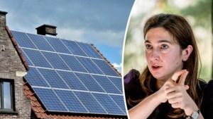 Koude oorlog over zonnepanelen: Demir schiet met scherp op voorstel Lachaert voor extra compensatieregeling