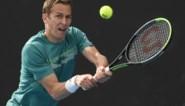 Australian Open: Kimmer Coppejans verliest bij debuut in vijfsetter, titelverdediger Djokovic probleemloos naar tweede ronde