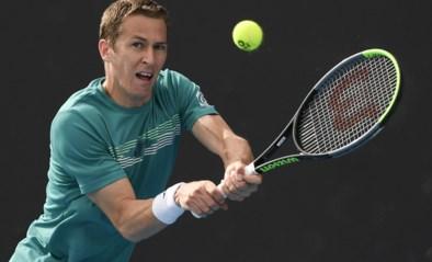 Kimmer Coppejans haalt dubbelfinale op Challenger Gran Canaria