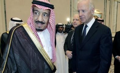Biden heeft met Saudische koning gebeld over mensenrechten