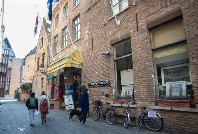 Opnieuw lockdownfeestje met 28 aanwezigen stilgelegd in hotel in Brugge