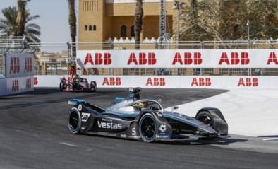 Stoffel Vandoorne mag zich niet kwalificeren voor tweede Formule E-race<BR />