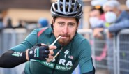Het Vlaamse wielervoorjaar is begonnen, maar Peter Sagan zit nog altijd op Gran Canaria
