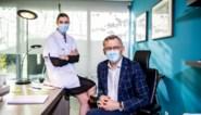 """Deze Vlaamse onderzoekers testen Chinese coronavaccin: """"Dringend gezocht: 400 proefpersonen, vooral jongeren"""""""