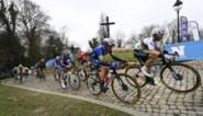 """Onderweg zat alles tegen, maar toch wint Deceuninck - Quick-Step: """"Hopelijk doet Van Aert snel mee, dan moeten we niet meer alleen op kop rijden"""""""