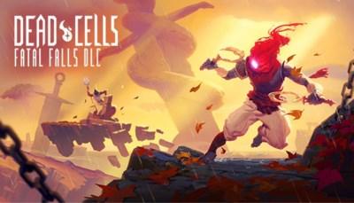RECENSIE. 'Dead cells: fatal falls': een goede uitbreiding voor een al goede game *****