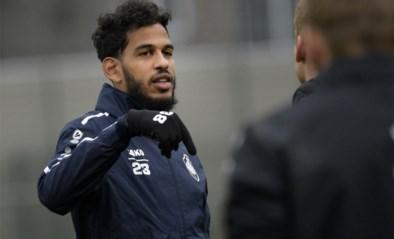 CLUBNIEUWS. Personeelsproblemen bij Antwerp, Anderlecht verlengt contract van 17-jarige Debast