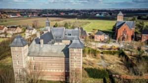 Kerk Rijkel wordt deels parochiezaal
