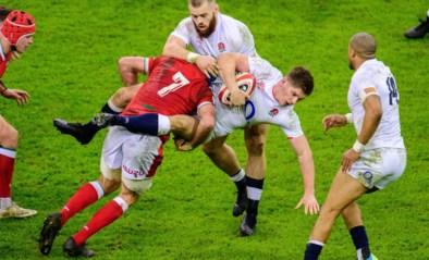 Wales zet Engeland eenvoudig opzij in Zeslandentoernooi rugby