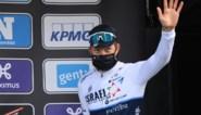 Vertrouwen na derde plaats: Sep Vanmarcke alsnog aan de start van Kuurne-Brussel-Kuurne