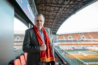 """CEO Frank Lagast bespreekt de actuele dossiers bij KV Mechelen: """"Corona is een groter probleem dan Penninckx"""""""