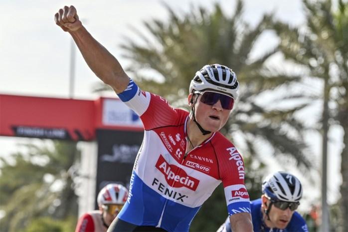 """Waarom Van der Poel voor Kuurne en niet voor de Omloop Het Nieuwsblad kiest: """"Alleen gekeken naar wat het beste is voor Mathieu"""""""