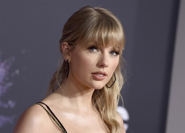 """Taylor Swift gooit de handdoek en schrapt tournee: """"Het spijt me vreselijk"""""""
