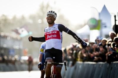 13.789 euro: zoveel krijgt de winnaar van de Omloop Het Nieuwsblad