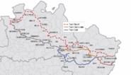Vlaanderen begint eraan: de strategische 'leidingstraat' van 45 meter breed die voor minder verkeer moet zorgen maar ook tachtig onteigeningen kan kosten