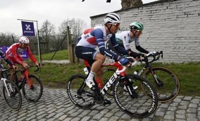 """Jasper Stuyven is hard voor ploeg en zichzelf na Omloop Het Nieuwsblad: """"We waren nergens"""""""