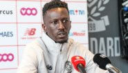 Standard mist Nicolas Raskin tegen Anderlecht, ook spits Joao Klauss nog onzeker