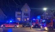 Uitslaande brand in Miljoenenkwartier: vijf mensen bevangen door de rook