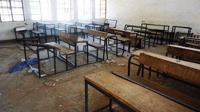 Tien dagen geleden ontvoerde scholieren in Nigeria vrijgelaten
