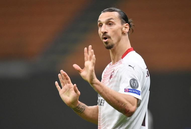 """LeBron James slaat hard terug na kritiek van Zlatan Ibrahimovic: """"Ik ben echt niet de man die je moet aanvallen"""""""