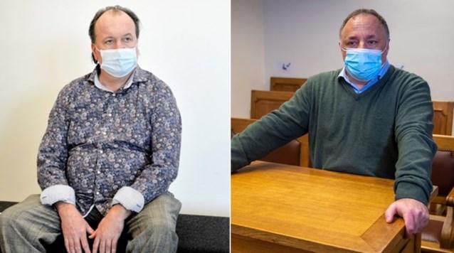 """Marc Van Ranst deelt brief waarmee Jeff Hoeyberghs hem wilde laten schorsen: """"Corrupte artsen werken mee aan staatsgreep"""""""