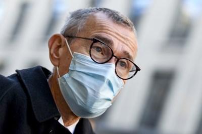 De 3 vragen van Frank Vandenbroucke (SP.A) aan de Hoge Gezondheidsraad om vaccinatiecampagne te versnellen nu al beantwoord