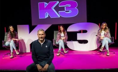 Hanne openhartig na beslissing Klaasje: wilde ook zij K3 verlaten?