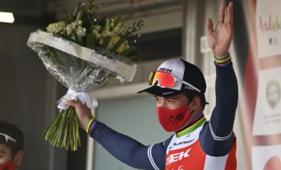 """REACTIES. Mads Pedersen pakt met Trek-Segafredo revanche na belabberde Omloop: """"Geantwoord met de benen"""""""
