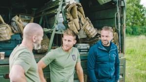'Kamp Waes' nu ook in Nederland op televisie