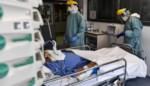 Filmpje van 2 minuten toont verspreiding van coronapandemie in België