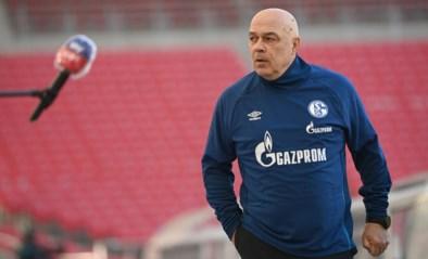"""Chaos is compleet bij ploeg van Benito Raman: vijfde trainer op straat """"na opstand van spelers wegens geklungel"""""""