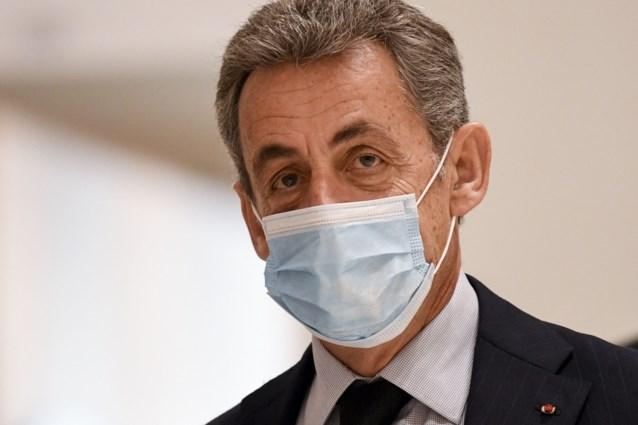 Belandt Nicolas Sarkozy als eerste Franse ex-president achter de tralies?