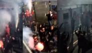 Standard-fans nemen het niet zo nauw met de coronaregels voor clash met Anderlecht