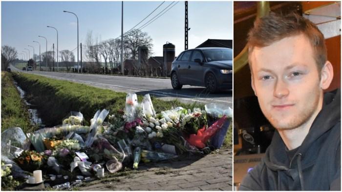"""Ouders en vrienden rouwen om Xander De Roo (22): """"We trekken ons op aan de steunbetuigingen"""""""