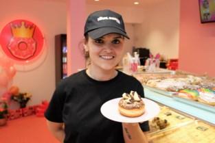 Berlinerbol met Liers Vlaaike: nieuwste keuze bij Royal Donuts