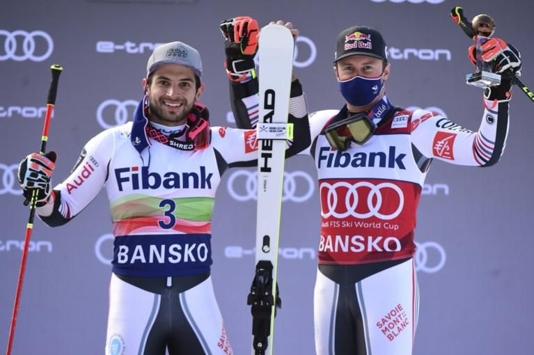 Brignone skiet naar zege in Super-G van Val di Fassa, Gut-Behrami pakt wereldbeker