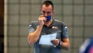 "Coach Stijn Morand: ""Veel fouten gemaakt"""