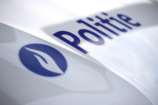 Auto getakeld in Genk omdat nummerplaat geschrapt was