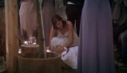 Dit zag onze 'Blind getrouwd'-watcher: vonken, losse handjes en alle ogen op bompa