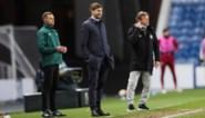 Vercauteren mist rist spelers en is op zijn hoede tegen ex-club