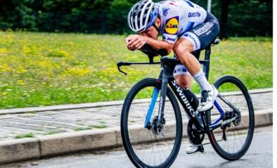Sven Vanthourenhout hakt knoop door: Evenepoel en Van Aert rijden olympische tijdrit
