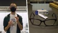 Hoe hou je je bril condensvrij met mondmasker? Wij deden de test boven een kookpot