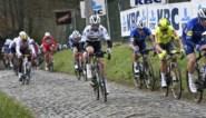 """Arjen Livyns kan tijdens Omloop toppers volgen op de Molenberg: """"Ik heb even van meer gedroomd"""""""