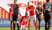 Zwarte dag voor Standard: fans zorgen voor en na kansloze wedstrijd voor onrust
