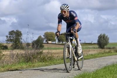 """Na coronaperikelen kan Jonas Rickaert eindelijk koersen: """"Jasper Philipsen lanceren in de sprint"""""""